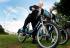 В Лондоне потратят 1 миллиард на строительство велосипедных трасс