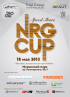 Открытие ежегодного соревнования по велоэкстриму NRG CUP Speed Shore в Санкт-Петербурге.